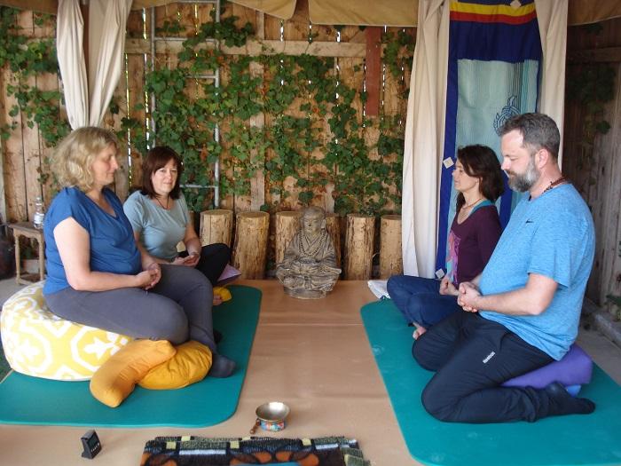 1.-Meditationsausbildung